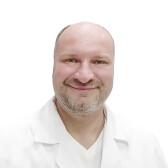 Букрей Дмитрий Григорьевич, рефлексотерапевт