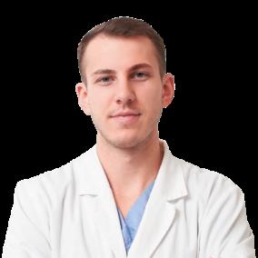 Кузнецов Александр Александрович, акушер-гинеколог