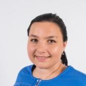 Добринская Наталия Дмитриевна, невролог