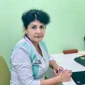 Бозорова Мохигул Сабзалиевна, врач УЗД