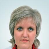 Падишина Ирина Вячеславовна, офтальмолог