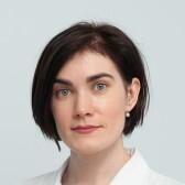 Калинина Любовь Васильевна, эндокринолог