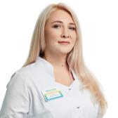 Юганова Юлия Сергеевна, кардиолог