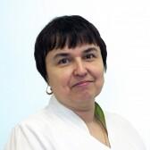 Ахметова Диляра Мягисовна, офтальмолог