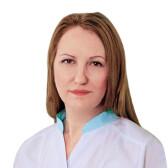 Короваевич Татьяна Владимировна, реабилитолог
