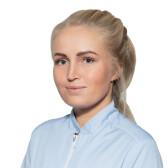 Власова Екатерина Владимировна, стоматолог-терапевт