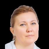 Павлюшина Екатерина Михайловна, ЛОР