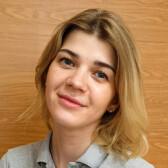 Кушнарёва Анна Анатольевна, стоматолог-хирург