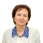 Лобачева Елена Анатольевна, невролог