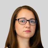Галаджий Лидия Андреевна, гастроэнтеролог