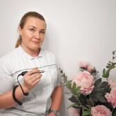Титкова Мария Владимировна, подолог