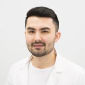 Мамаджанов Бегзод Рустамович, стоматолог-терапевт
