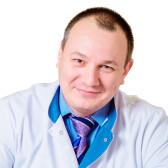 Хамидуллин Сергей Владимирович, психиатр