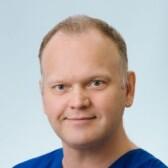 Щербенев Владимир Михайлович, хирург