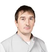 Губарев Антон Алексеевич, невролог