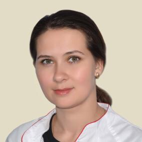 Ситькова Мария Владимировна, эндокринолог