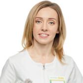 Гасанова Вероника Витальевна, невролог