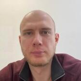 Пчелинцев Вадим Евгеньевич, ортопед