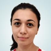 Вердиева Туркан Гунбатовна, эндокринолог
