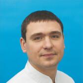 Иванов Артем Олегович, реаниматолог