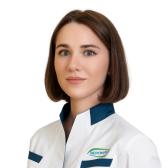 Беляева Мария Андреевна, стоматолог-терапевт