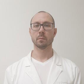 Андреев Дмитрий Александрович, кардиолог
