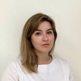Красушкина Александра Владимировна, дерматолог