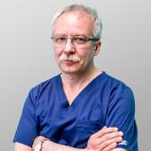 Плаксин Сергей Александрович, пластический хирург