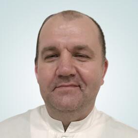 Иванов Дмитрий Александрович, массажист
