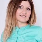 Карлаш Тамара Александровна, врач УЗД