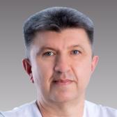 Парджанадзе Георгий Павлович, офтальмолог-хирург