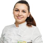 Ломакина Анна Олеговна, офтальмолог