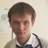 Пирожников Владимир Александрович, кардиолог