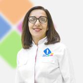 Аветисян Карине Ониковна, аллерголог-иммунолог