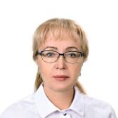 Мешкова Инга Юрьевна, акушер-гинеколог