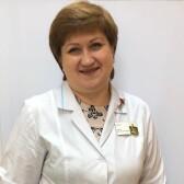 Хазова Вера Валентиновна, гастроэнтеролог