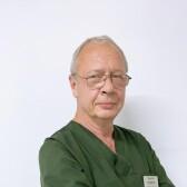 Соловьёв Валерий Владимирович, врач УЗД