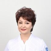 Пушкарева Ольга Николаевна, гастроэнтеролог
