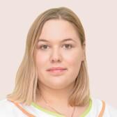 Одуденко Екатерина Андреевна, ЛОР