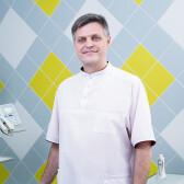 Немченко Дмитрий Владимирович, стоматолог-хирург