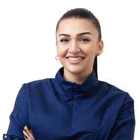 Габрава Тамара Борисовна, пародонтолог