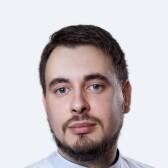 Загорулько Олег Александрович, терапевт