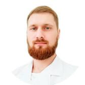 Соловьев Даниил Петрович, невролог