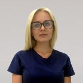 Аткина Наталья Алексеевна, гинеколог-эндокринолог