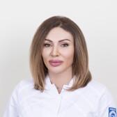 Вощилина Марина Казбековна, косметолог