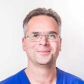 Полькин Андрей Георгиевич, ортопед