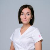 Белоконная Дарья Олеговна, эндоскопист