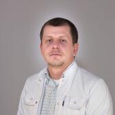 Кондраков Роман Николаевич, психиатр