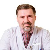 Жмудь Александр Владимирович, анестезиолог