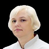 Скляднева Маргарита Валериевна, физиотерапевт